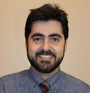Dr. Farshad Ghobbeh, DMD