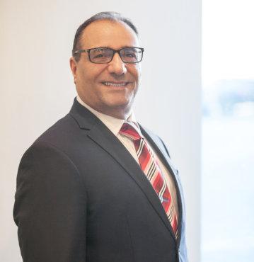 Mahmood Parvaresh
